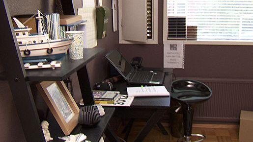 Työpöydät - Valikoima kirjoitus- ja työpöytiä - Osta