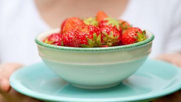 Minkä maan mansikoita tarjoilet?