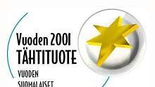 tähtituote 2001
