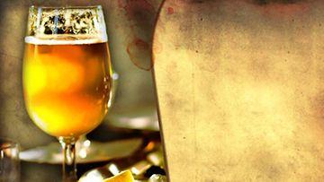 1800-luvun reseptin mukaan valmistettu olut voi tulevaisuudessa koristaa sinunkin ruokapöytääsi.