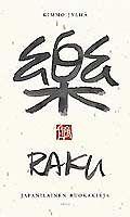 Raku - japanilainen ruokakirja