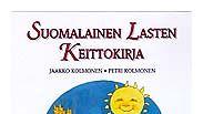 Suomalaisten lasten keittokirja