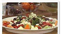 Seitsemän värin salaatti