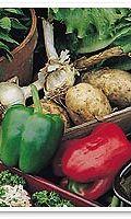 paprikat ja perunat
