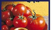 astiallinen tomaatteja