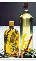 öljypullot