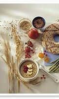 Viljasta on lupa nauttia sen kaikissa muodoissa - leipänä, pullana, puurona ja p