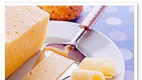juustoa