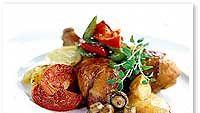 Kana-kasvispaletti