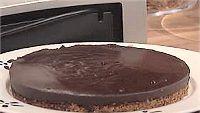 Suklaakakku ilman uunia