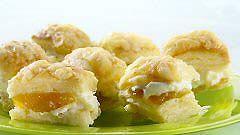 pikantit juusto-omenaleivokset