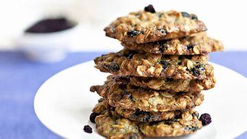 Kaurakeksien maistuva resepti on klassinen ja helposti muunneltavissa.