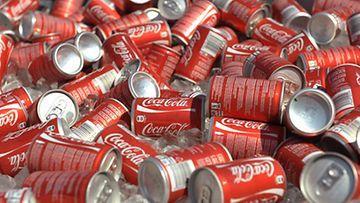 Sokeripitoiset juomat ovat uuden tutkimuksen mukaan sittenkin haitallisempia terveydelle.