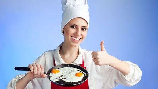 Kananmunat eivät olekaan epäterveellisiä?