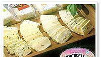 Luolamies juustoperhe