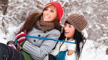 Itsenäisyyspäivä on tänä vuonna luminen, joten ottakaa siitä kaikki ilo irti.