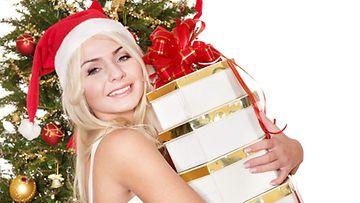 Rakastatko joululahjoja? Selvitä mikä on sinulle tärkeintä joulussa.
