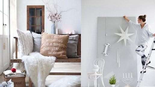 valkoinen joulu 2018 Joulun ihanat trendit 2012: Mikä näistä on sinun suosikkisi  valkoinen joulu 2018