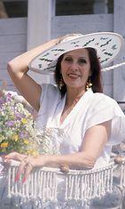 Aira Samulin vuonna 1987.