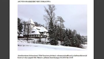 Villa Miniato Kuvakaappaus: Länsi-Uudenmaan ulosottovirasto
