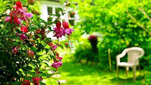 Kesäaika Suomessa