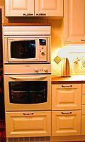 Valitse keittiökaappien ovet huolella