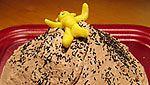 Äitienpäiväkakku: muurahaiskeko
