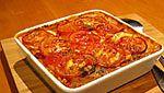Tomaatti-palsternakkapaistos