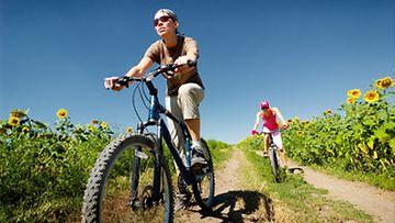 Joko pyöräsi on toimintakunnossa?