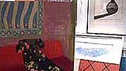 Lainatusta taiteesta vaihtelua kodin ilmeeseen