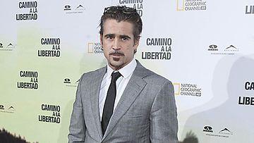 Colin Farrell ei pihistellyt ostaessaan talon entiselle tyttöystävälleen.