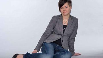 Minna Haapakoski tunnetaan muun muassa BB-talon suunnittelijana.