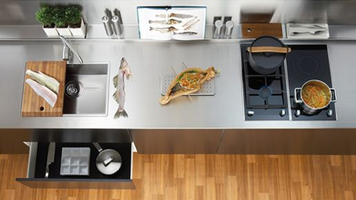 Pihistä ja panosta keittiöremontissa  Lifestyle  MTV fi