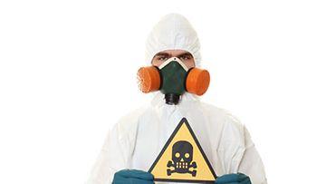 Vaatteissa saattaa piileä vaarallisia kemikaaleja.