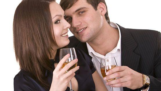 Mitä tehdä, kun dating syöpä mies