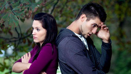 Kuinka kauan sinun pitäisi odottaa aloittaa dating avio eron jälkeen