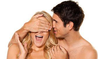 Onko naista vaikea miellyttää?