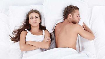 Näin uni vaikuttaa seksuaalisuuteemme.