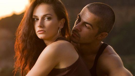 Angelina Jolie porno elokuva