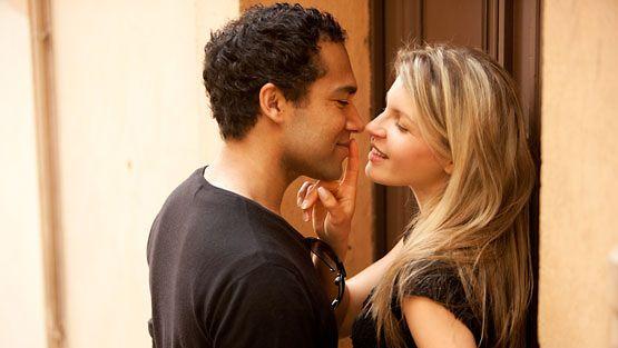 Dating taidetta viettely