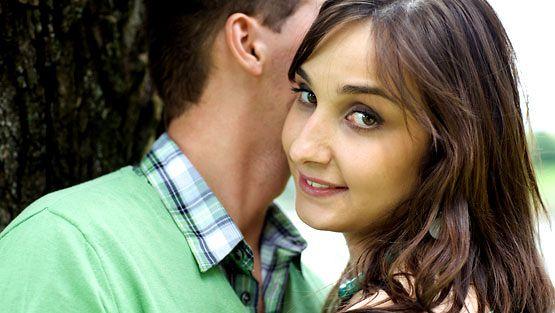 Kerro itsestäsi dating site Siv HD ja KP dating