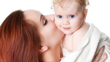 Millainen äitihahmo olet?