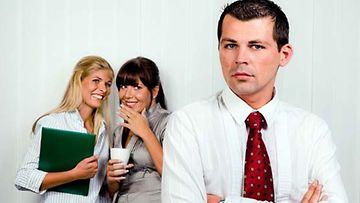 Oletko flirttailija vai ahdistelija?