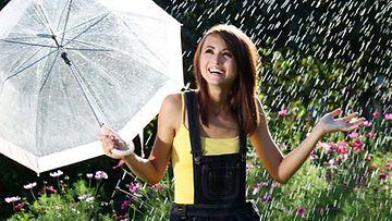 Naistenviikkoa vietetään 18.24.7.2011