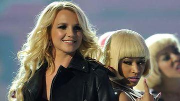 Britney Spearsilta kiellettiin kännykkä.