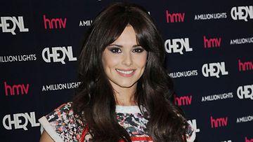 Cheryl Colen poikaystävä on hänen äitinsä mieleen.