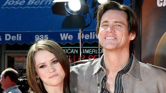 Jane ja Jim Carrey