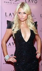 Paris Hilton on kuuluisa muu muassa seksinauhasta.