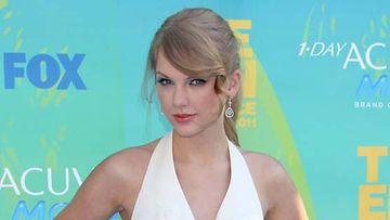 Taylor Swift ei olekaan viaton