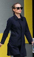 Natalie Portman ei pidä paparazzeista